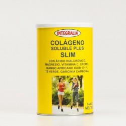 Integralia Colageno Soluble Plus Slim, 400g.
