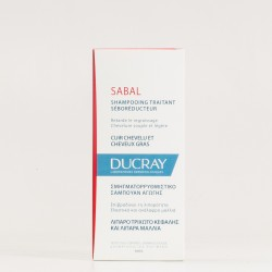 Ducray Sabal Champú 125ml