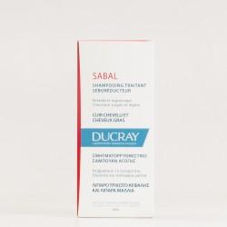 Ducray Sabal Champú 200ml