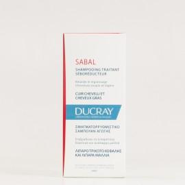 Ducray Sabal Champú 125ml