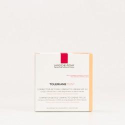 La Roche-Posay Toleriane Teint Corrector Compacto-Crema