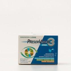 PreserVision 3, 30 Sobres.