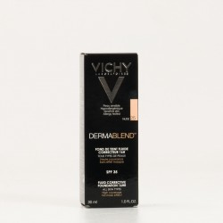 Vichy Dermablend Correction 3D, 30ml.