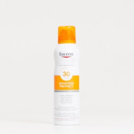 Eucerin Sun SPF30 Spray Transparent Dry Touch