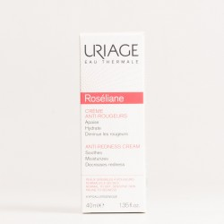 Uriage Roseliane Crema Anti Rojeces, 40ml