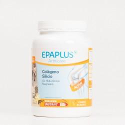 Epaplus Arthicare con silicio sabor vainilla, 326g.