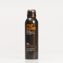Piz Buin Tan&Protect SPF15, 150ml.