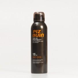Piz Buin Tan&Protect SPF15, 150ml.