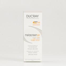 Ducray Melascreen Crema Solar FPS50+ 40ml