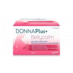 DonnaPlus+ Bellycalm Bálsamo Emoliente, 250ml.