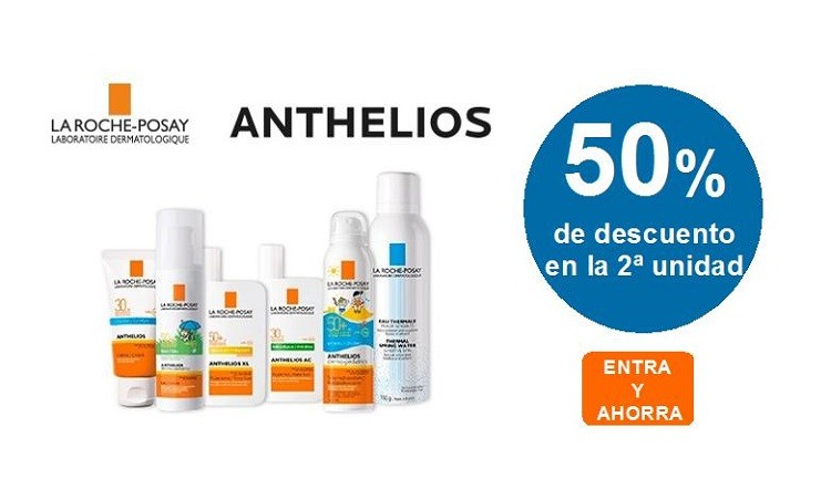 Promo Anthelios