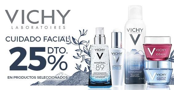 Vichy Facial